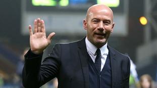Alan Shearer says Liverpool overpaid for Virgil Van Dijk out of desperation