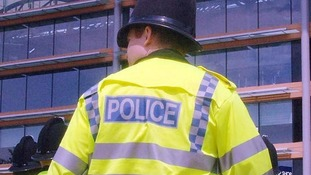 South Yorkshire Police to introduce spit guards