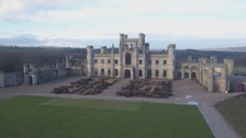 Lowther Estate, near Penrith