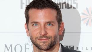 Oscars Bradley Cooper