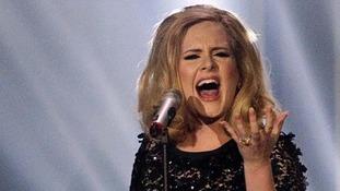 oscar Adele