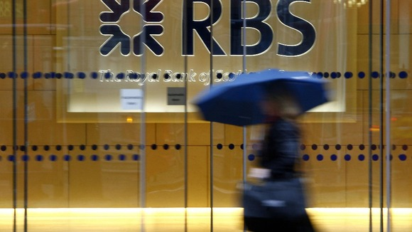 At RBS: A big Libor fine looms