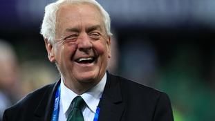 Northampton Saints: Alan Gaffney takes charge after Jim Mallinder sacking