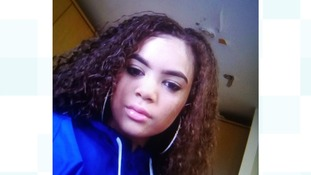 Police appeal for information about missing 14-year-old