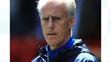 Ipswich Town manager Mick McCarthy may look for midfield reinforcements after Teddy Bishop became his latest long term injury absentee