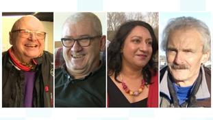 West Country local heroes recognised in New Year's Honours List