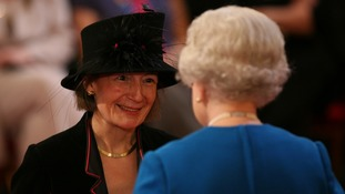 Former President of the Royal College of Surgeons Clare Marx has been made a Dame.