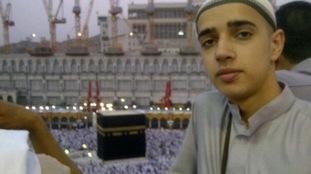 Mohammed Aftab