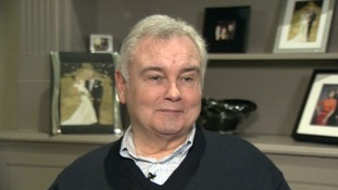 Eamonn Holmes gets OBE on New Year Honours list