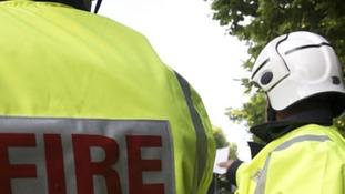 150 jobs to go at Devon & Somerset fire service