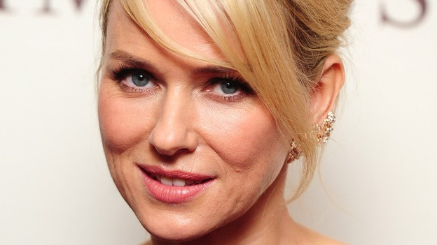 Actress Naomi Watts was nominated for Best Actress for her role as a tsunami survivor.