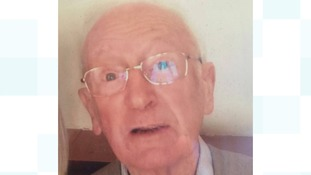 Urgent appeal to find missing man with dementia