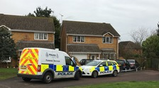 Police in Suffolk have arrested a man following the death of a woman in Stowmarket.