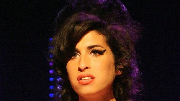 Amy Winehouse died in July 2011, aged 27