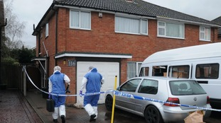 A 49-year-old man has been arrested on suspicion of murder.