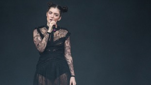 Last month Lorde cancelled a concert planned for June in Israel.