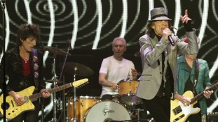 The Rolling Stones celebrated 50 years in the business with a series of concerts