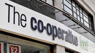 Co-op plans new food stores in Bristol and Plymouth