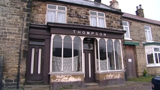 Thompson&#x27;s of Osmotherly