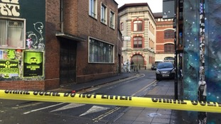 Men charged with murder following stabbing at Bristol nightclub