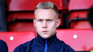 Rowe will be hoping to get more first team opportunities at Sincil Bank.