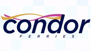 Condor Ferries has cancelled all of its high speed services between the Channel Islands, France and the UK tomorrow.