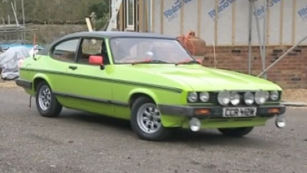 Only Fools And Horses Car To Be Auctioned Off Central