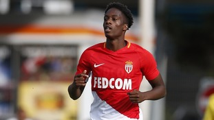 Huddersfield sign Dutch defender Terence Kongolo on loan from French side Monaco