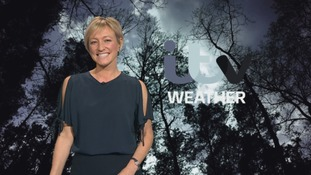 Wales Weather: Very strong winds!