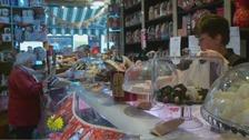 Welsh market