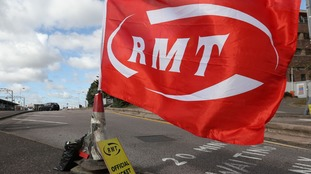 The RMT Union says that talks are due to take place
