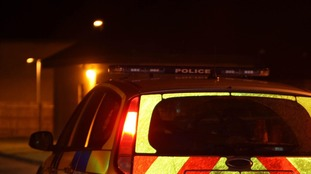A Cambridgeshire officer is accused of using his patrol car to go and get a kebab.