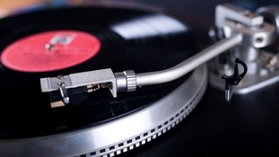 Vinyl LPs have enjoyed a decade of consecutive growth.