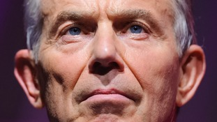 Tony Blair slams 'timidity' of Labour's Brexit stance