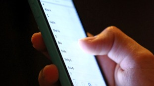 The report found children increasingly use social media to pass judgement on each other and how they look.
