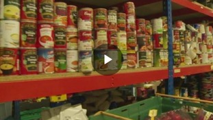 Report: Birmingham food bank loses premises and faces closure