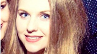 Sophie Smith (21) from Gorleston in Norfolk went missing on Boxing Day.