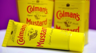Historic Colman's Mustard to leave Norwich after 200 years