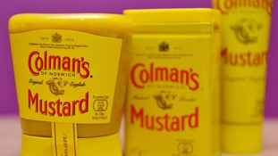 Historic Colman's Mustard is set to leave Norwich after 200 years.