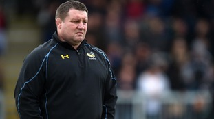 Dai Young signs long-term contract extension with Wasps