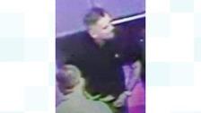 CCTV from Queens Bar, Botchergate
