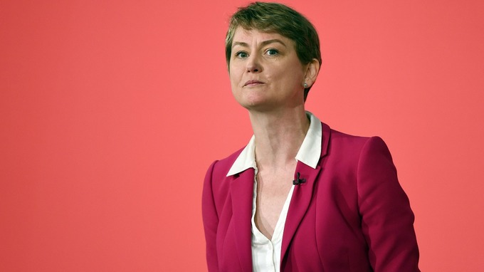 Yvette Cooper said the Parole Board should publish its reasons for allowing his release.