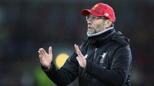 Liverpool boss Jurgen Klopp ensures his will play his strongest available team in FA Cup derby against Everton