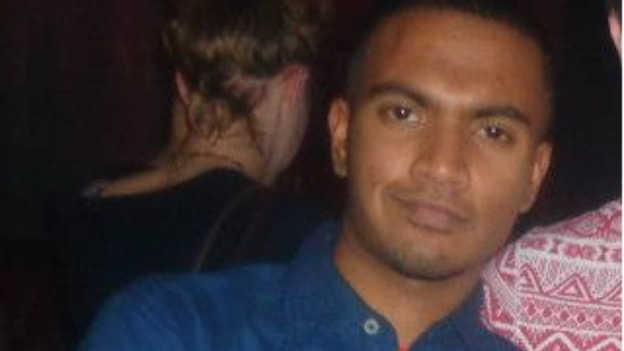 Souvik Pal, 18, went missing from a club night in Trafford.