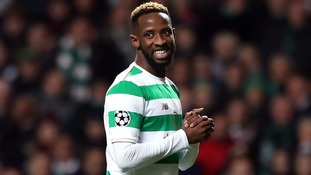 Chris Hughton insists Brighton have not made a bid for Celtic striker Dembele