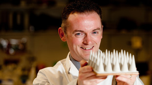 QUB team develops patch to tackle antibiotic resistance