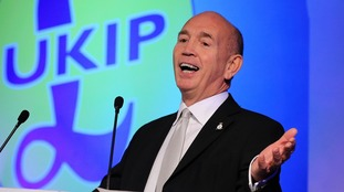 Bob Spink: Former Ukip and Conservative MP given suspended jail sentence for electoral fraud
