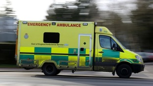 Pensioner found dead at home in Essex after waiting hours for an ambulance