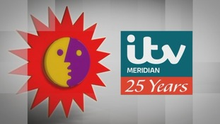 Celebrating 25 years of ITV News Meridian
