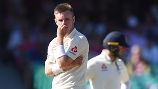 England facing 4-0 Ashes loss as Australia build commanding lead